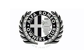Alfa Romeo Owners Club