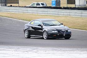 Trofeo GTA Racing Car