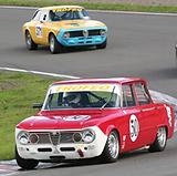 May madness car racing
