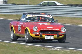 Piglet Trofeo Series Racing