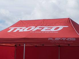 Trofeo Tent
