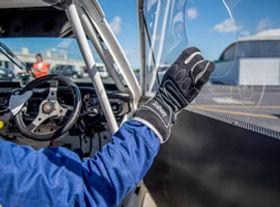 Trofeo Beginner Racing Car driver