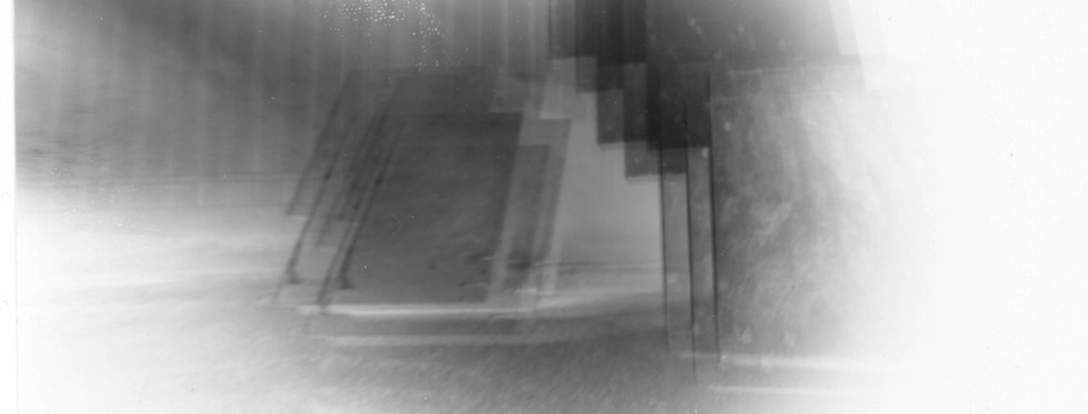 Pinhole effect