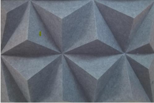PYRA Acoustical Tile