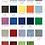 Thumbnail: Hex 3D Acoustic Tiles 18 pack