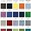 Thumbnail: Poly 3D Acoustic Tiles, 8 Pack