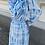 Thumbnail: SUKIENKA CARMEN BABY BLUE