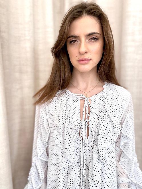 Sukienka WHITE IRIS