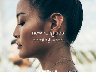 Nya Releaser i BodyPump & BodyBalance