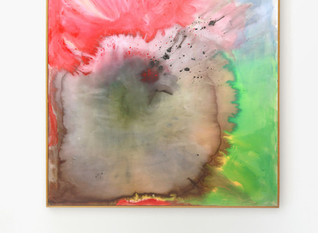 Women Painters and Color Abstraction: Springford, Weatherford, Gechtoff, Tryggvadottir and Graves