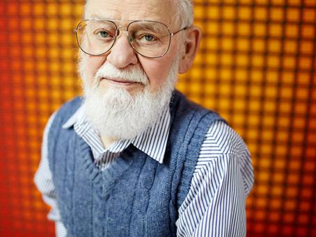 Julian Stanczak, Abstract Painter, Dies at 88