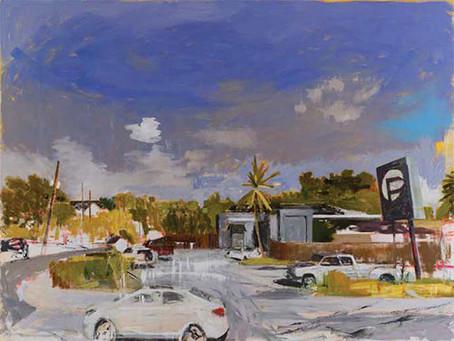 Artist Spotlight  - Highlighting the works of painter Stephen Hayes
