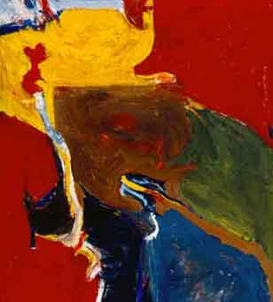 Bay Area Abstraction: 1945 - 1965