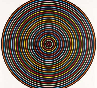 """Tadasky """"The Circle Reviewed: 1964 to 2012"""""""