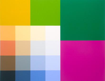 "Robert Swain ""Color Affect"""