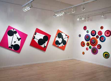 Traditional and Transgression - In Santa Fe, Contemporary Art Moves Forward in Conversation With the
