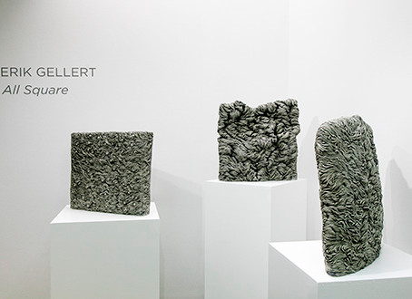 "Erik H. Gellert - ""All Square"" - Press Release"