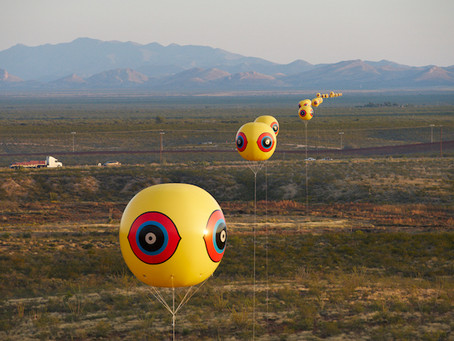 Essay: New Mexico Is a Haven for Indigenous and Xicano Artists   #50StatesofArt