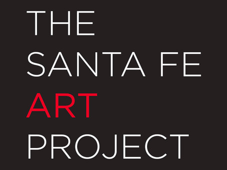 Four Teams Curate Six Rotating Exhibitions For The Inaugural Edition of The Santa Fe Art Project Sep