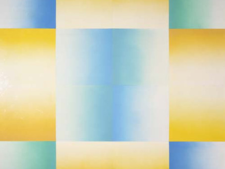 Judy Chicago in now represented by David Richard Contemporary