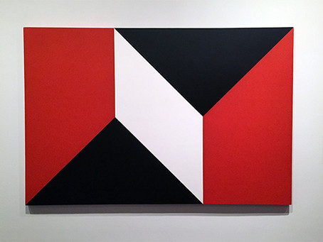 """Dean Fleming in Met Breuer Exhibition,""""Delirious: Art at the Limits of Reason, 1950-1980"""""""