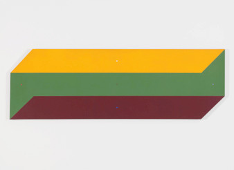 The Whitney Museum of American Art, New York Acquires Two Leo Valledor Paintings