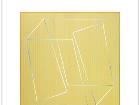"Julian Stanczak ""Dynamic Fields"" Exhibition Catalogue"