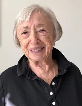 Artist Profile - Gloria Klein
