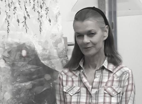 Artist Profile - Heather McGill
