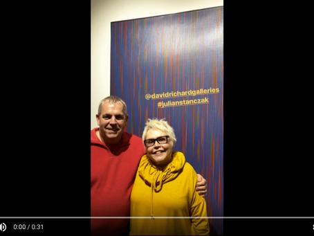 ArtBeat Santa Fe at David Richard Gallery