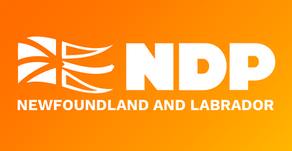 Coffin, Dinn, and Brown acclaimed as NDP candidates