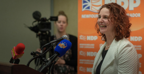 Message from Alison Coffin, Leader NL NDP