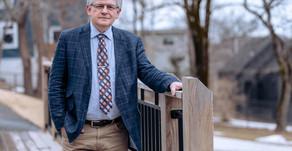 NL NDP announces Jim Dinn as candidate for St. John's Centre