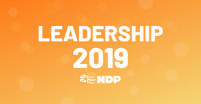 NL NDP releases 2019 Leadership rules and deadlines