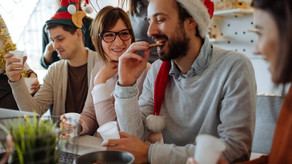 The Rules of Etiquette for Your Office Christmas Party