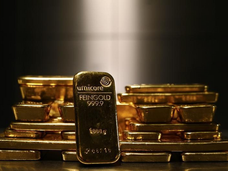 Gold Price Forecast: XAU/USD to expand its descending rectification towards $1,800