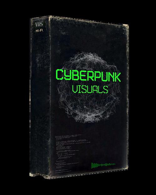 CYBERPUNK VISUAL