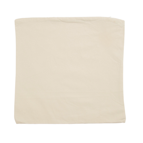 Customizable Square Pillow Cover