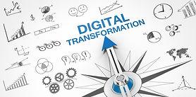 Digitale Transformaton