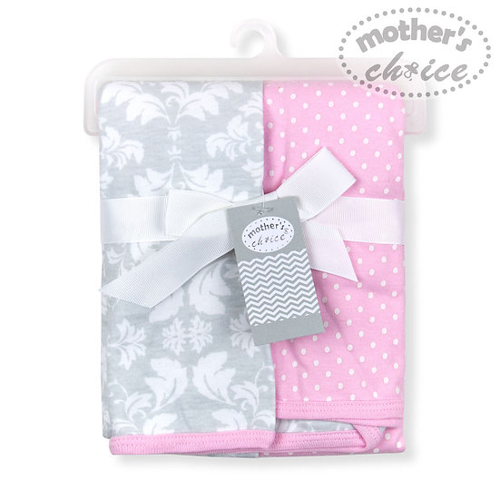 Pack of 2 baby wraps