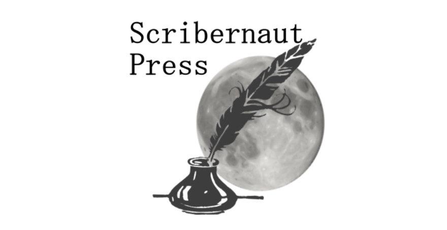 Scribernaut Press Logo