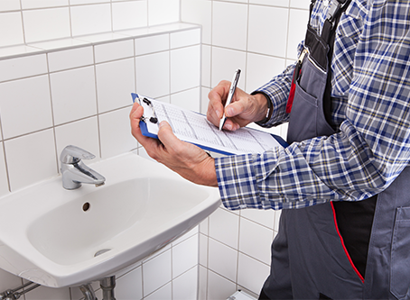 Legionella Risk Assessment for Landlords and Business
