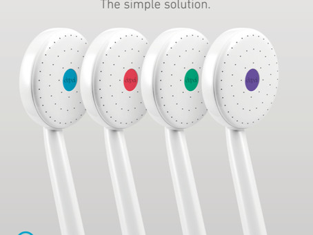 Dupal UK: a leading NHS supplier of showers and hoses