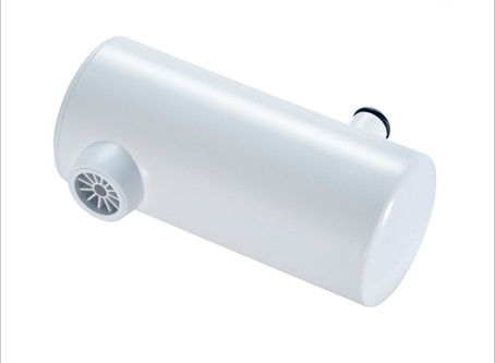 Legionella filters from Aqua free, top quality from Germany