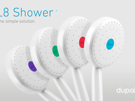 Recyclable Showers or Disposable Showers?
