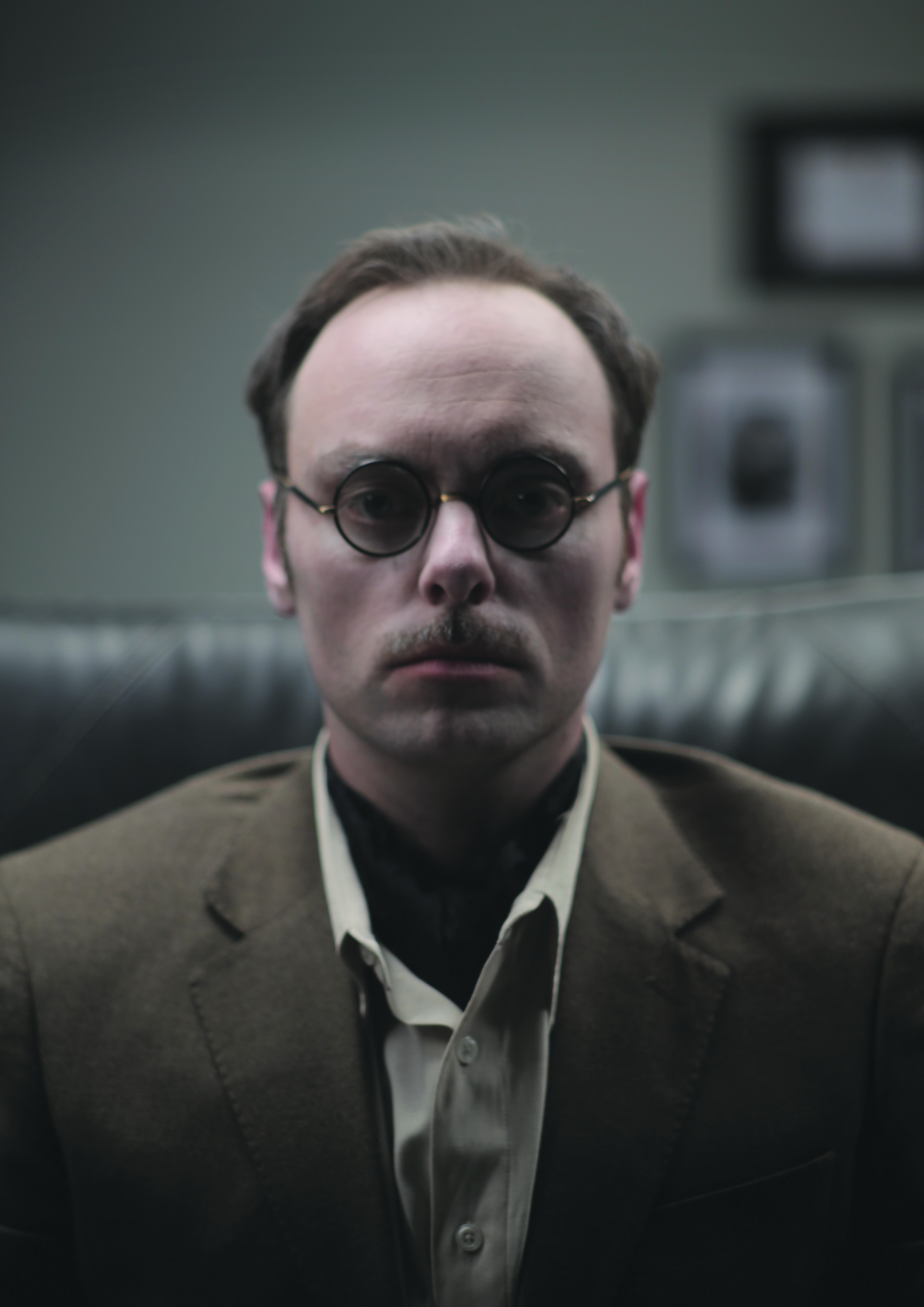 ThePsychiatrist