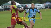Milton Keynes Rugby 7's