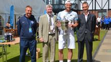 Aegon Trophy Manchester - Didsbury