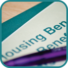 Rent to Housing Benefit