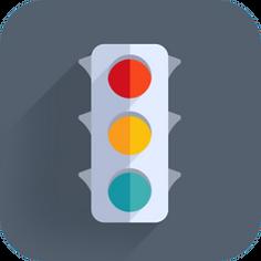 Traffic Light Process